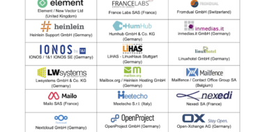 European tech industry calls on MEPs to introduce meaningful interoperability
